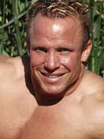 Todd Scott, NPC National Level Middleweight Bodybuilder, Personal Trainer, Prep Ooach